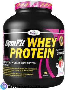 What is the price of Wi-protein in Egypt - 3