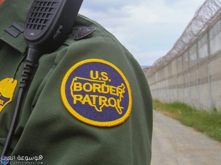 border patrol height and weight requirements